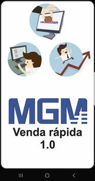 MGM Venda Rápida poster