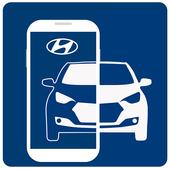 Guia Virtual Hyundai icon