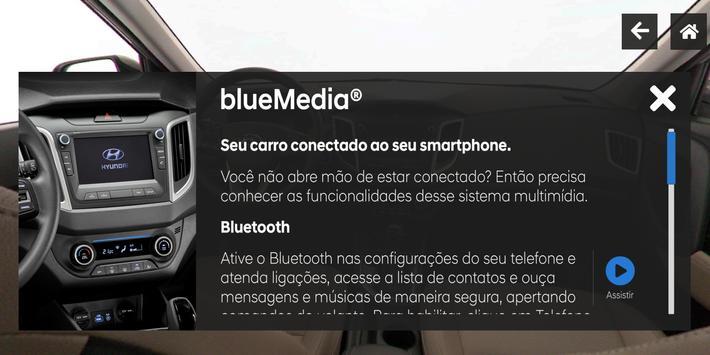 Guia Virtual Hyundai screenshot 6