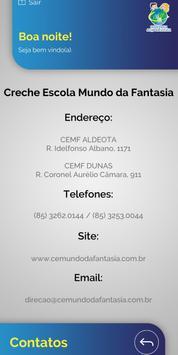 Creche Escola Mundo da Fantasia - 3D screenshot 3