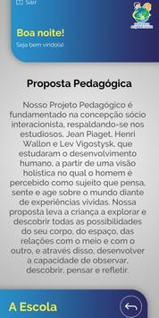 Creche Escola Mundo da Fantasia - 3D screenshot 1