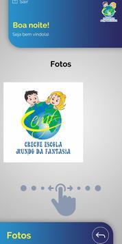 Creche Escola Mundo da Fantasia - 3D screenshot 2