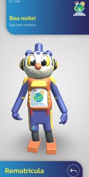 Creche Escola Mundo da Fantasia - 3D screenshot 4