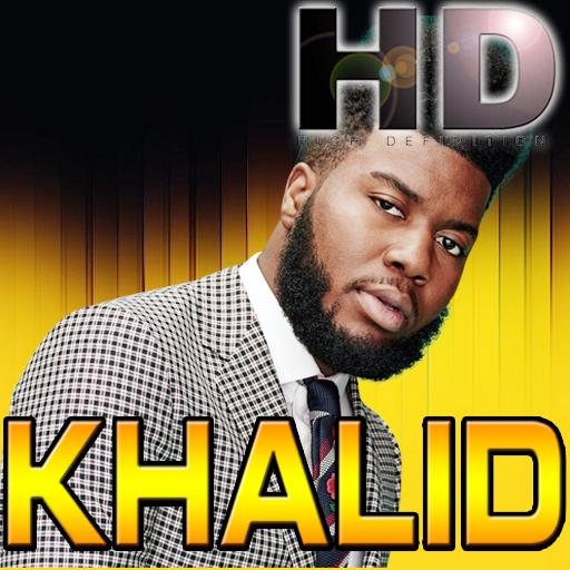 The Best Of Khalid Music Collection for Android - APK Download