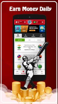 Guide for MPL- Earn Money From Cricket Games Tips syot layar 1