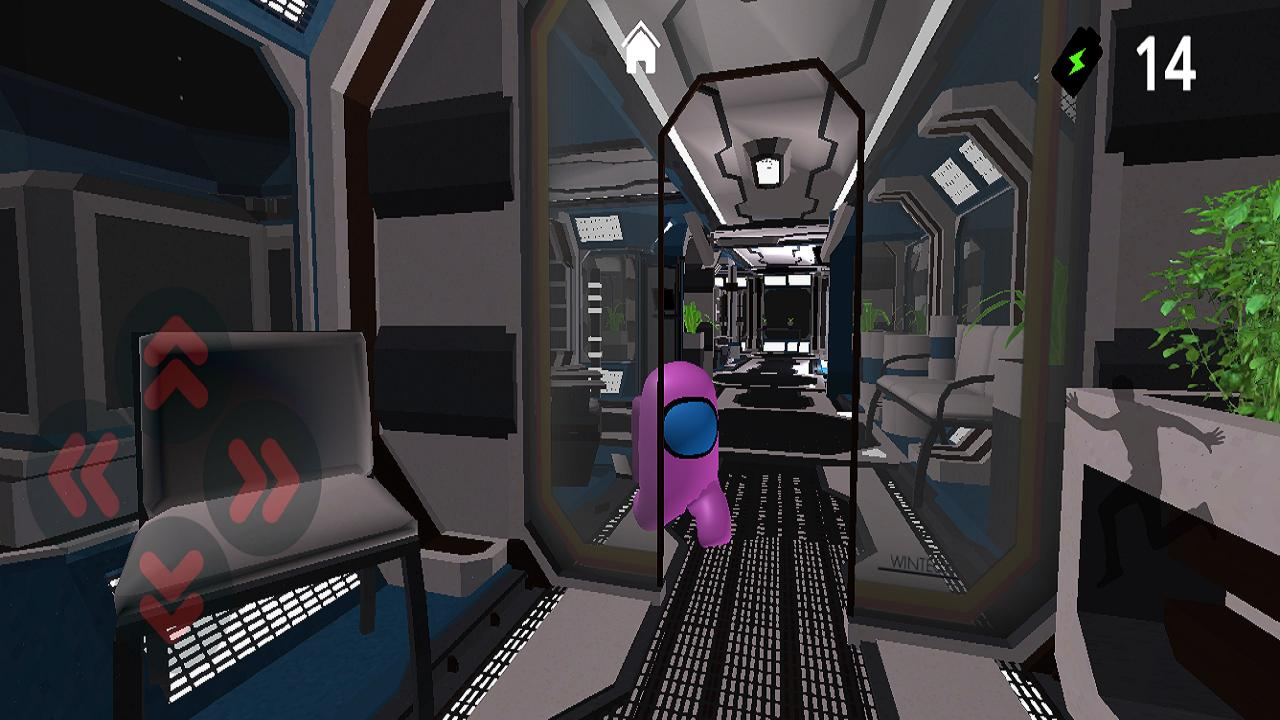 The Among Us 3d For Android Apk Download