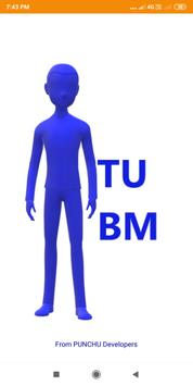 TU Bunk Manager 2nd yr. poster