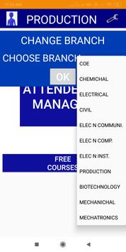 TU Bunk Manager 2nd yr. screenshot 2