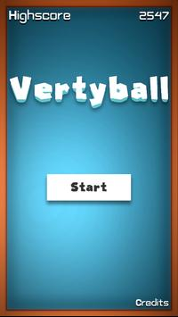 Vertyball poster