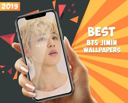 BTS Jimin HD Wallpapers 2019 screenshot 4