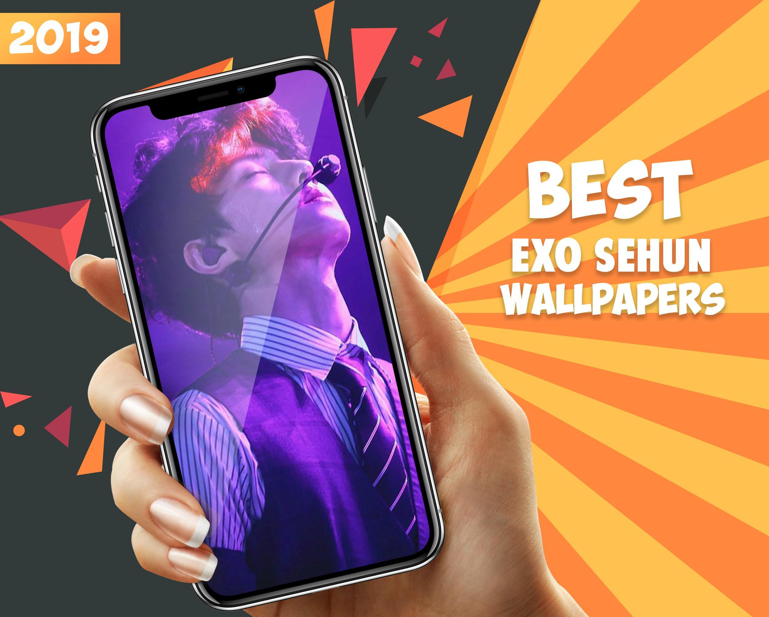 Exo Sehun Hd Wallpapers For Android Apk Download
