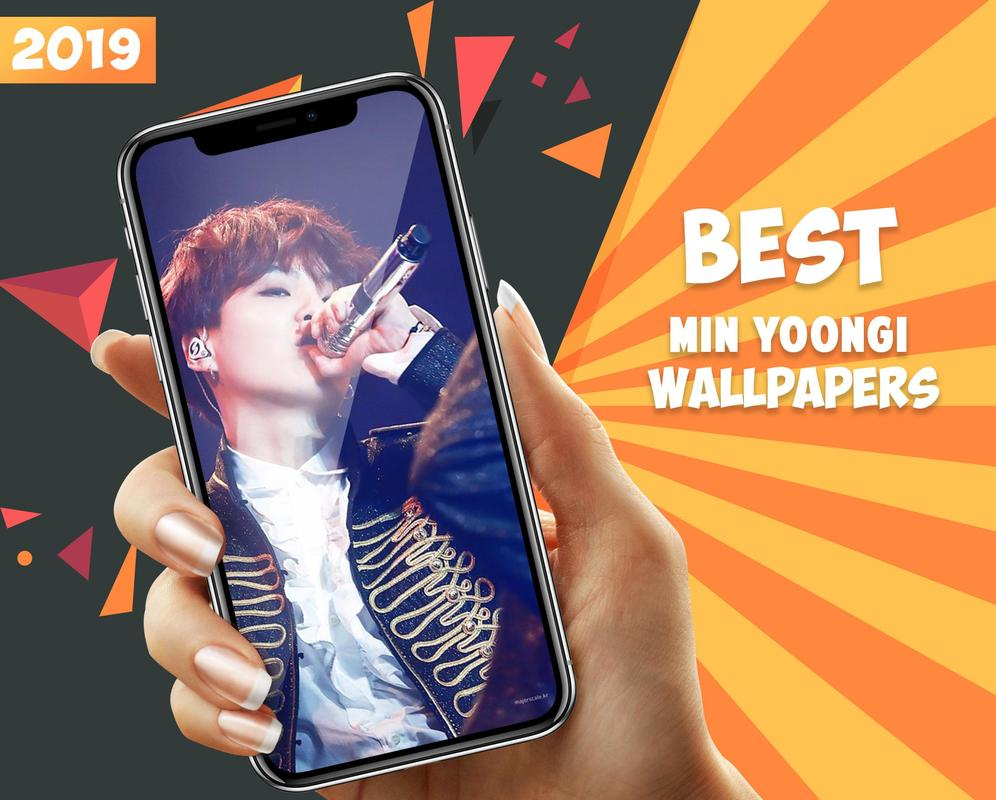 Bts Suga Hd Wallpapers 2019 For Android Apk Download