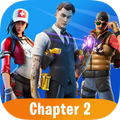 Battle Royale Chapter 2 Wallpapers