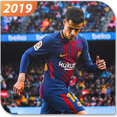 Philippe Coutinho HD Wallpapers icon