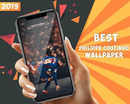 Philippe Coutinho HD Wallpapers screenshot 1