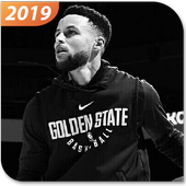 Stephen Curry HD Wallpapers icon