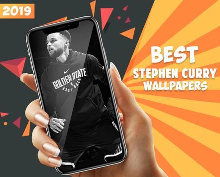 Stephen Curry HD Wallpapers screenshot 3