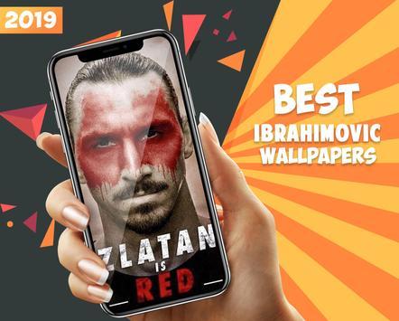 Zlatan Ibrahimovic HD Wallpapers screenshot 1