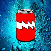 المشروبات الكربونية icon