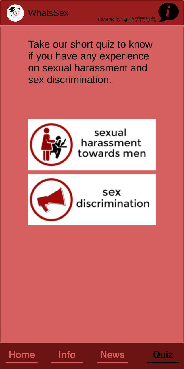Whats sex app