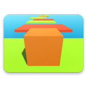Leaping Cube icon
