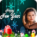 New Year 2019 Photo Frames