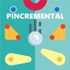 Pincremental-icoon
