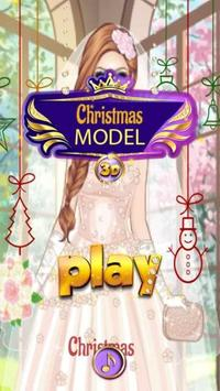 Dress Up Games - Christmas Edition poster