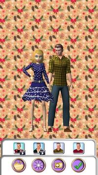 Dress Up Games - Christmas Edition screenshot 2