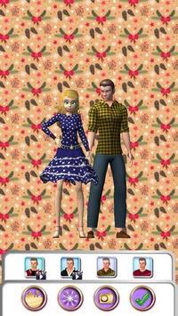 Dress Up Games - Christmas Edition screenshot 5