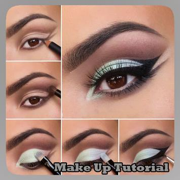 Make Up Tutorial poster