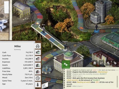 Timeflow: Time is Money Sim screenshot 11