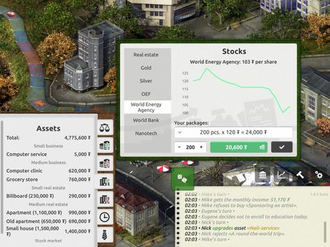 Timeflow: Time is Money Sim screenshot 15