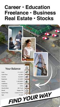 Timeflow: Time is Money Sim screenshot 1