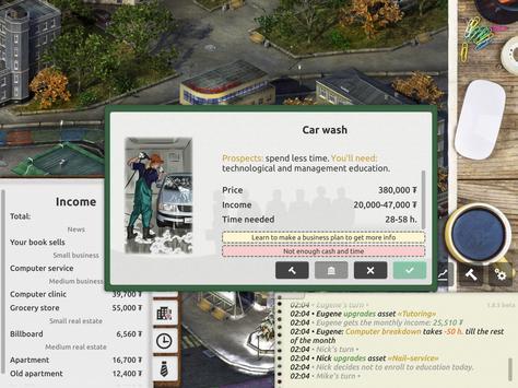 Timeflow: Time is Money Sim screenshot 21