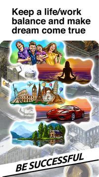 Timeflow: Time is Money Sim screenshot 2