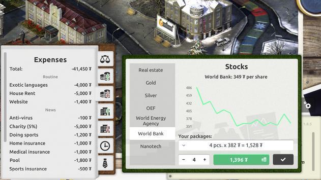 Timeflow: Time is Money Sim screenshot 7