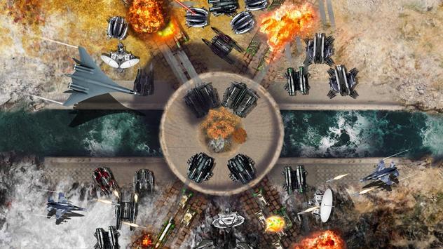 Tower Defense: Final Battle screenshot 4