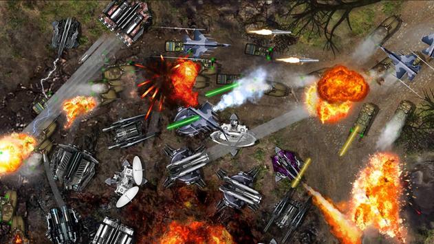 Tower Defense: Final Battle screenshot 5