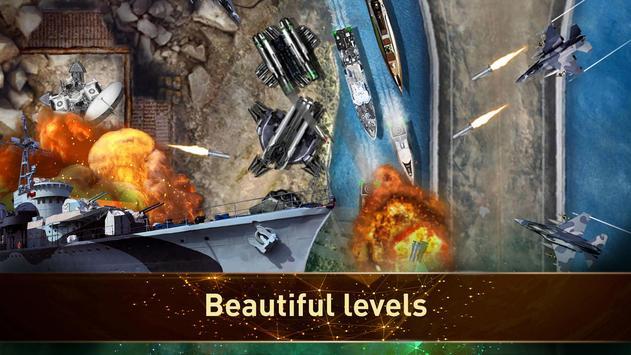 Tower Defense: Final Battle screenshot 8