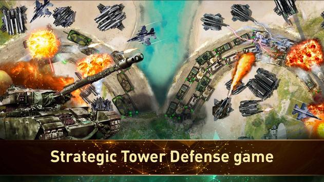 Tower Defense: Final Battle screenshot 12
