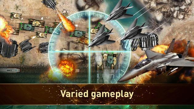 Tower Defense: Final Battle screenshot 1