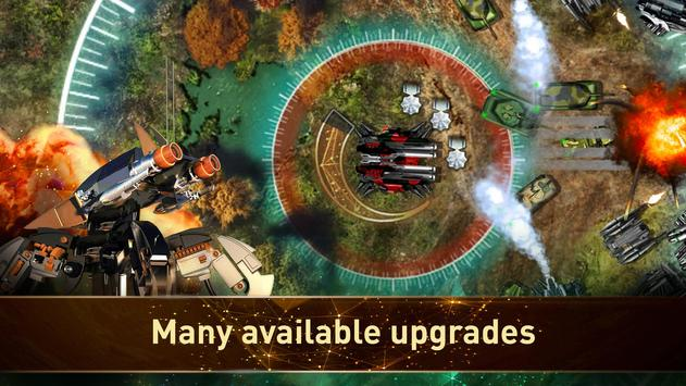 Tower Defense: Final Battle screenshot 3