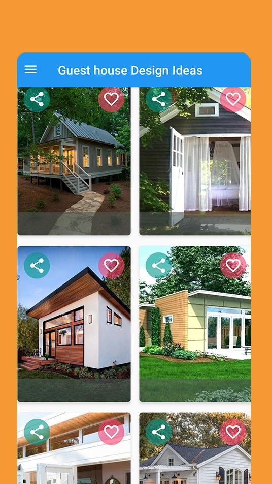 Guest House Design Ideas For Android