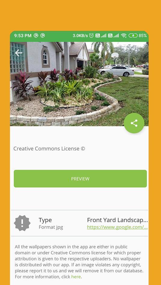 Front Yard Landscape Design Ideas For Android Apk Download