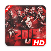 Manchester United Wallpaperhd For Fans 2019 For Android Apk Download