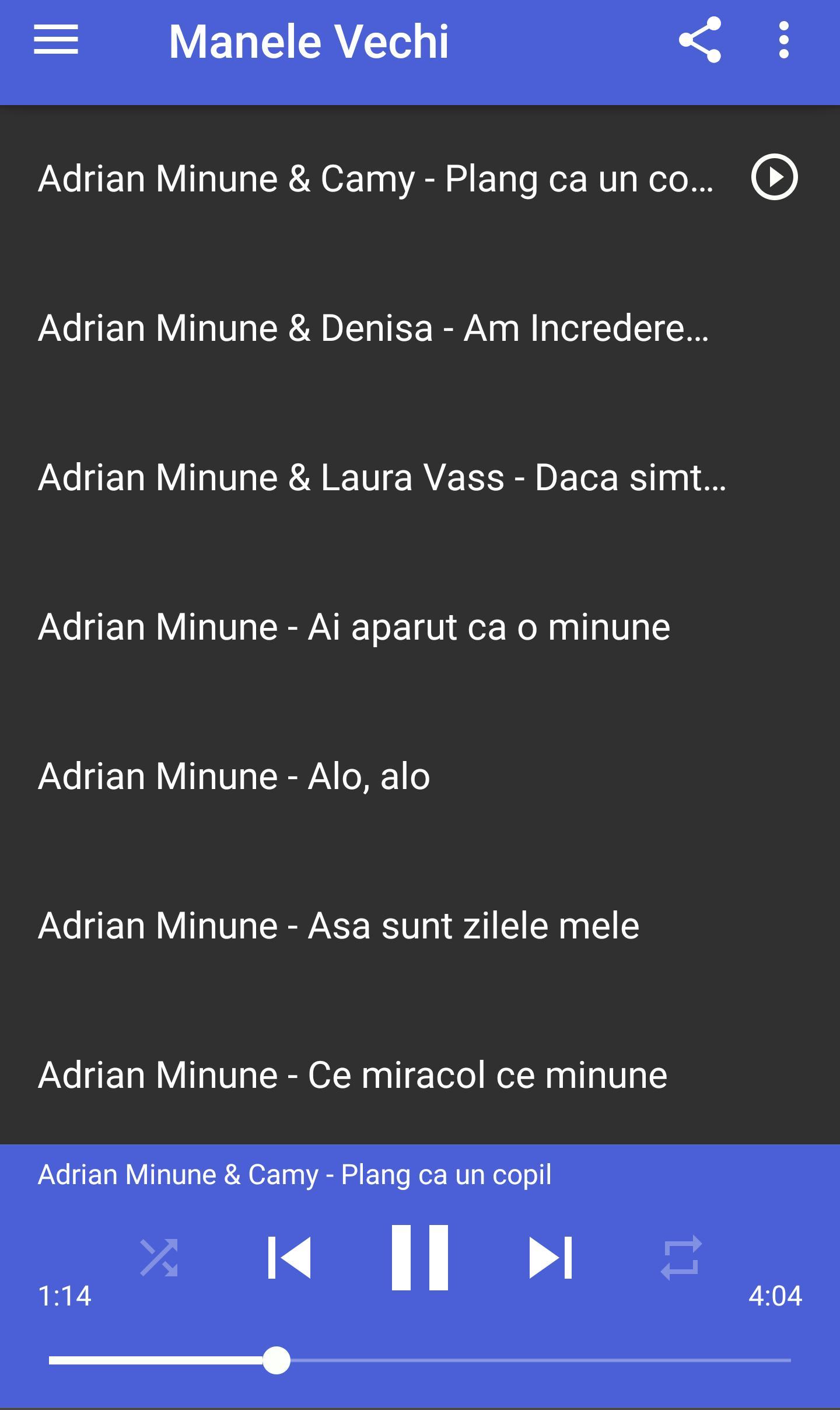 Adrian minune alo, alo youtube.