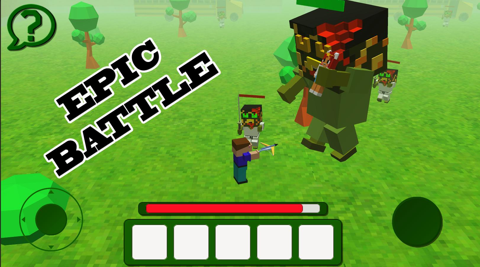 Noob Vs Zombie Roblox Noob Vs Pro Zombie Monster School For Android Apk Download