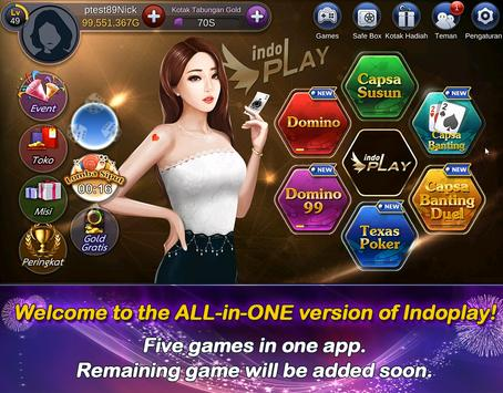 IndoPlay All-in-One