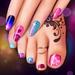 Juegos de manicura y pedicura: Diseños de uñas 💅